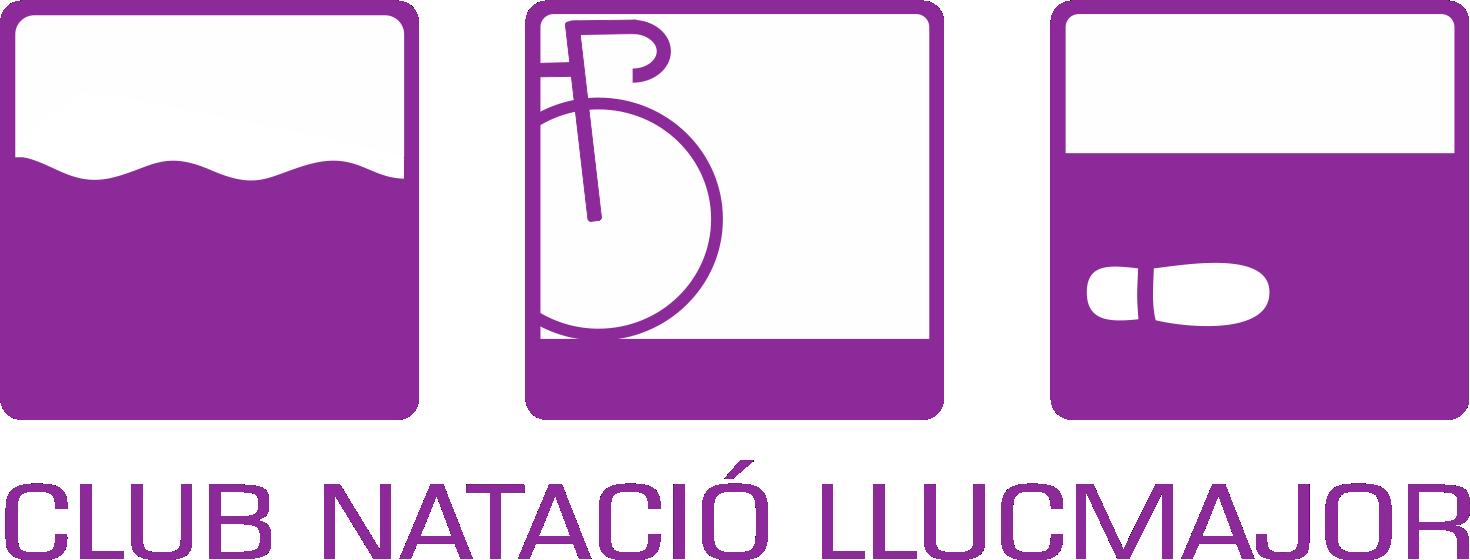 Club Natació Llucmajor Logo
