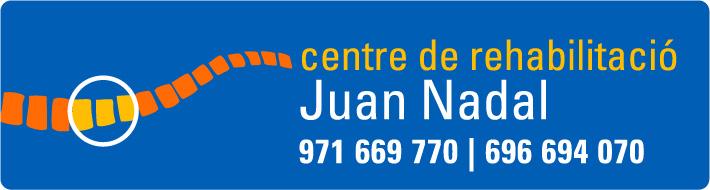 Centre Rehabilitació Joan Nadal