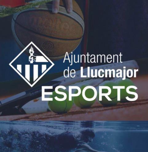 Àrea Esports Ajuntament de Llucmajor